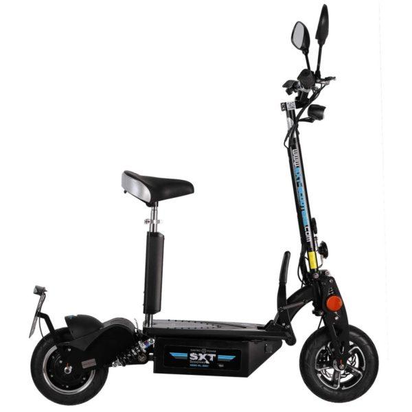 SXT 1000 XL EEC – Facelift