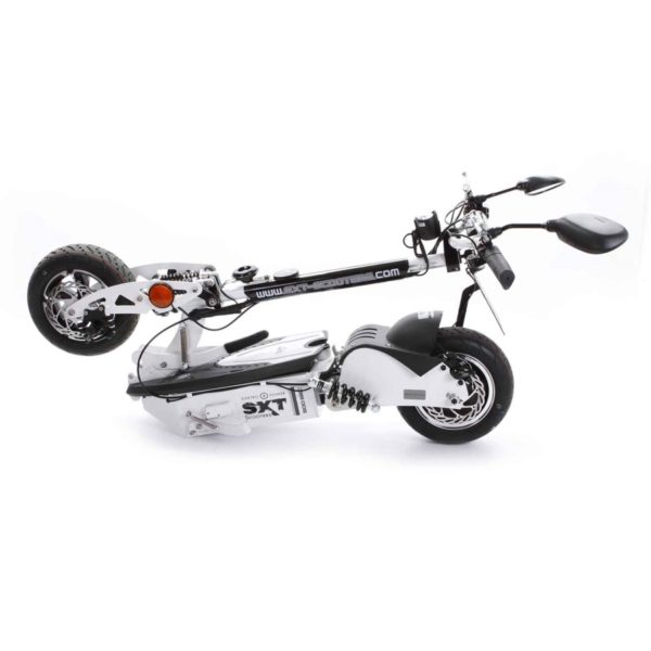 SXT 500 EEC – Facelift