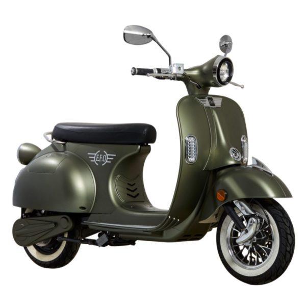 E.F.O EV2000
