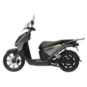 Super Soco CPx (90km/h Modell)