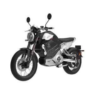 Super Soco TC – Max (95km/h Modell)