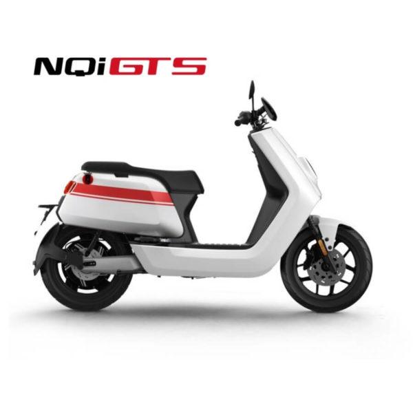 NIU NQI GTS (70km/h Modell)